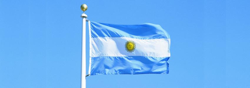 Argentine géographie et climat