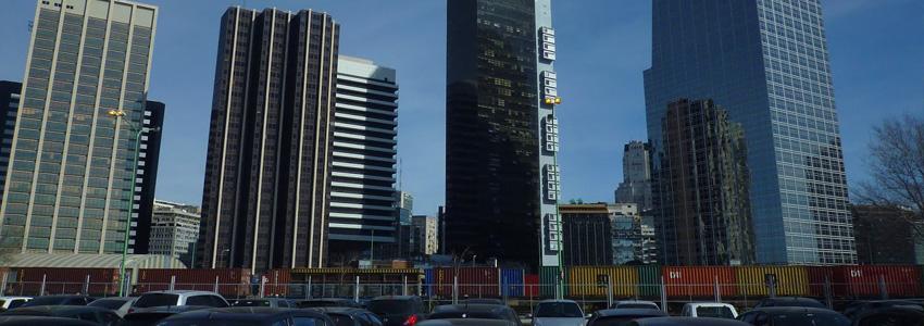 Buenos Aires et la Cordillère des Andes