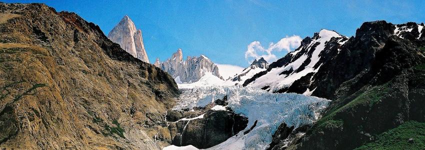 Circuits de trekking en Argentine