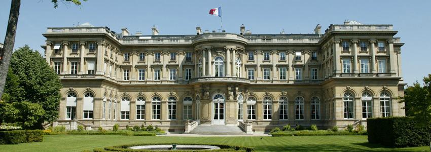 Conseils officiels français pour visiter l'Argentine