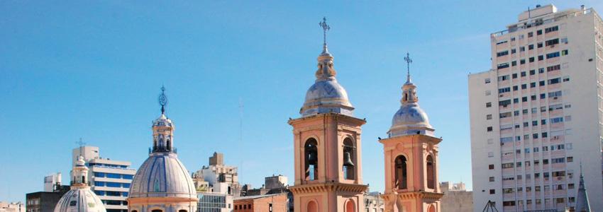 Argentine histoire politique
