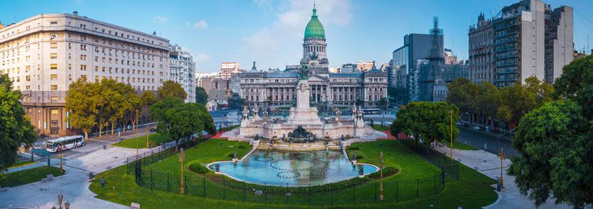Découvrez les charmes de l'Argentine grâce à un voyage sur mesure