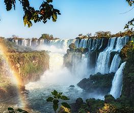 Buenos Aires et les chutes d Iguazu