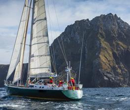 Toute la Patagonie avec le Cap Horn