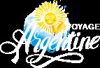voyage argentine logo